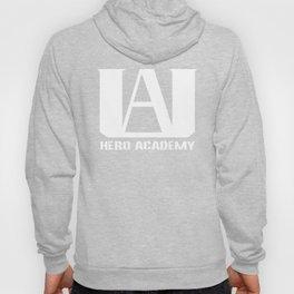 UA Academy Hoody