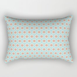 Patricia Pattern Rectangular Pillow