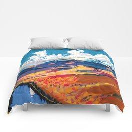 ADK Comforters