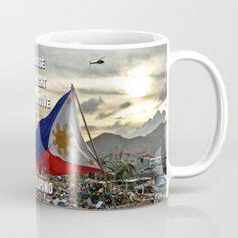 Survive Filipino Coffee Mug