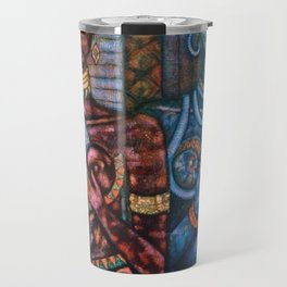 Priestess Travel Mug