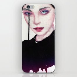DIANE iPhone Skin