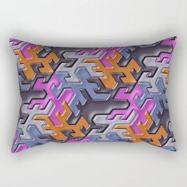 Geometrix 112 Rectangular Pillow