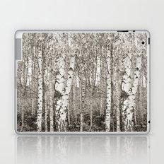 BIRCHWOOD  Laptop & iPad Skin