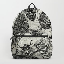 Bones and Co Backpack