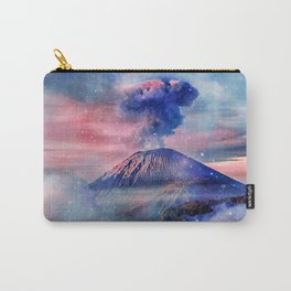 Active volcano Carry-All Pouch