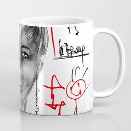 All in all Coffee Mug