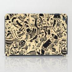 Pretzel iPad Case