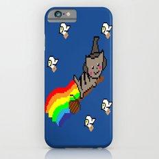 Nyan McGonagall iPhone 6s Slim Case