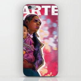 Jay-Z x Logan iPhone Skin