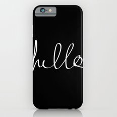 Hello Slim Case iPhone 6