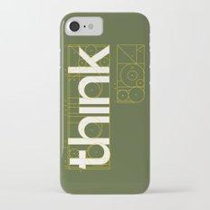 ARMY Coordinates Slim Case iPhone 7