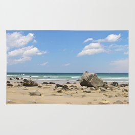 By the Shore Rug