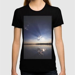 Shadow Rays T-shirt