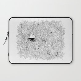 Where are the stagnant waters Laptop Sleeve