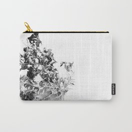 floating roots Carry-All Pouch