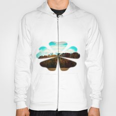 All the colors of mother nature Hoody