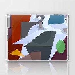 The stolen planet Laptop & iPad Skin