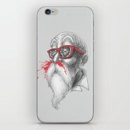 Grandmaster Hobbies iPhone Skin