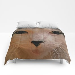 This IS my Happy Face Comforters