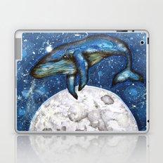 The Whale's Dream Laptop & iPad Skin