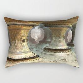 Kronos Rectangular Pillow
