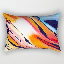 Vigueur Rectangular Pillow
