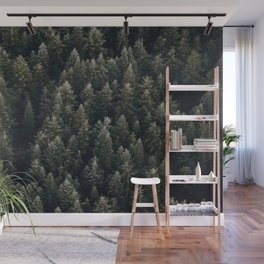 Into the Wild XX Wall Mural