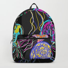 Oh, To be a Jellyfish! Backpack
