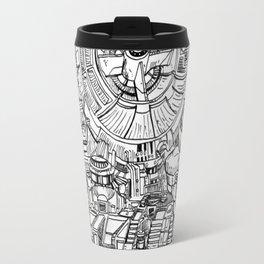 The Power Room Travel Mug