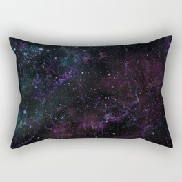 Current Mood: Spaced Rectangular Pillow