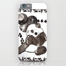 European Panda Slim Case iPhone 6s