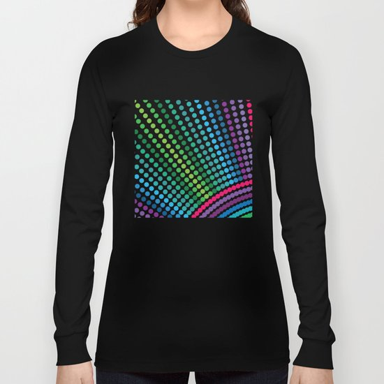 Do dot not only to the end Long Sleeve T-shirt
