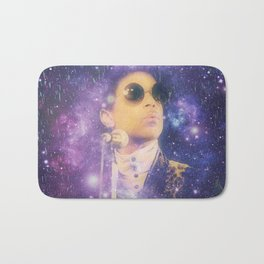 Tribute to Prince Bath Mat