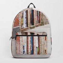 Quiet Street Backpack