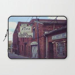 Blues Alley (Washington, DC) Laptop Sleeve