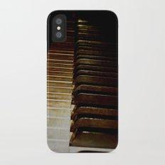 Play it Again  Slim Case iPhone X
