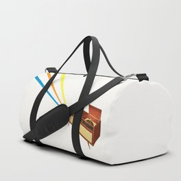Broadcast Duffle Bag