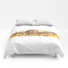 Modern Life Comforters