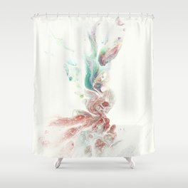 358, Danse Shower Curtain