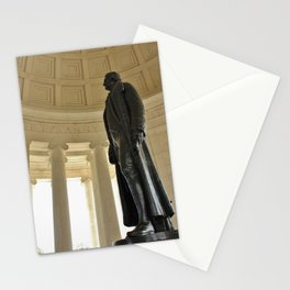 The Jefferson Memorial Stationery Cards