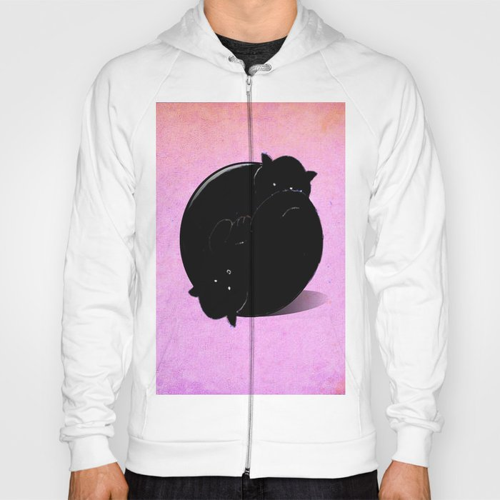 Ball of cats Hoody