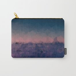 End of the sky Carry-All Pouch