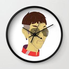 Frito Wall Clock