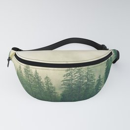 Majestic Forest Fanny Pack