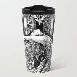 Terpsichore Travel Mug