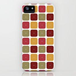 Graine de bio iPhone Case