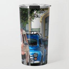 Havana 21 Travel Mug