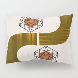 Love Is A Save Harbour Pillow Sham