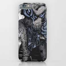 Psychoactive Bear 6 iPhone 6s Slim Case
